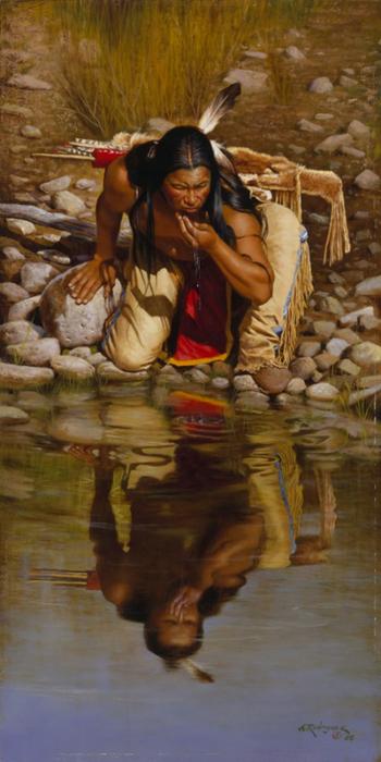 Солнечные картины Alfredo Rodriguez живопись