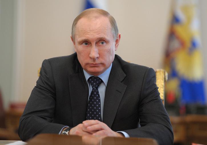 Киев объявил «приговор» США Путину и России