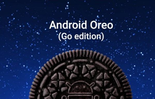Google выпустил ОС Android Oreo (Go Edition)