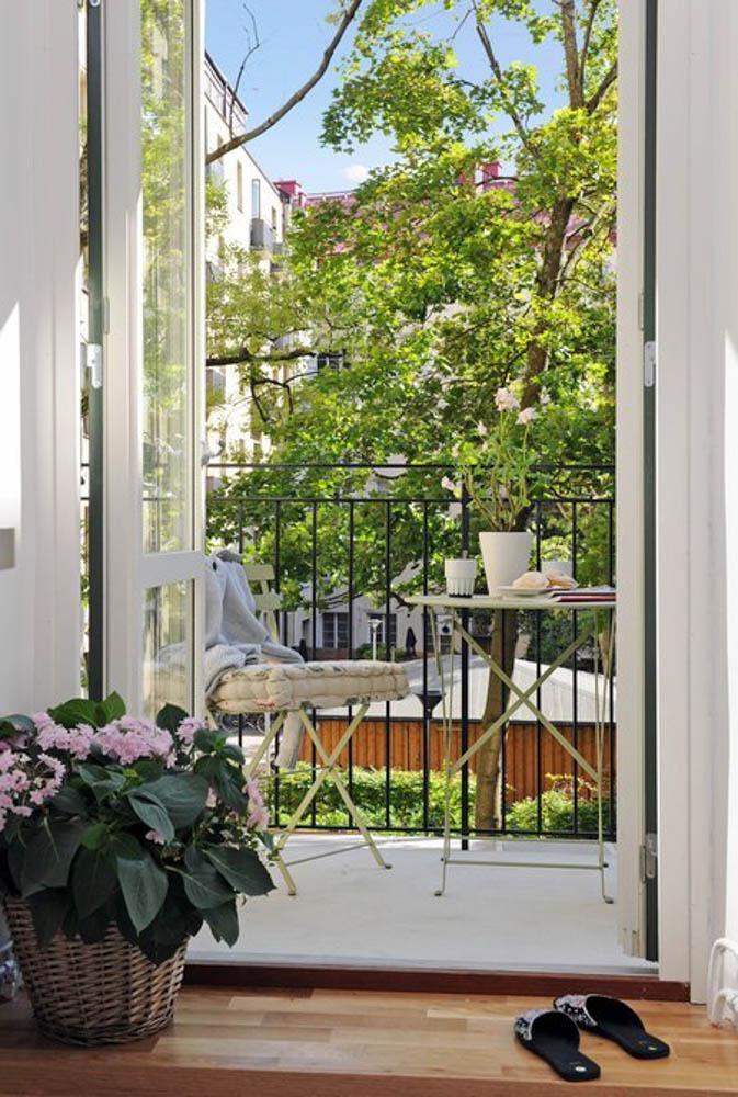 Балкон моей мечты: 35 вариантов обустройства и оформления.