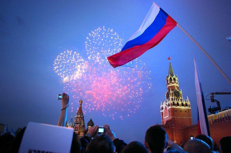 Как живут россияне сейчас и …