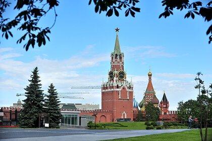 В Кремле прокомментировали петицию миллионеров обувеличении налогов