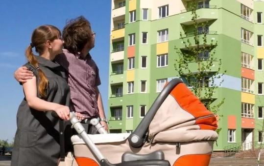 Власти Карелии планируют выдавать многодетным семьям деньги вместо участков под ИЖС