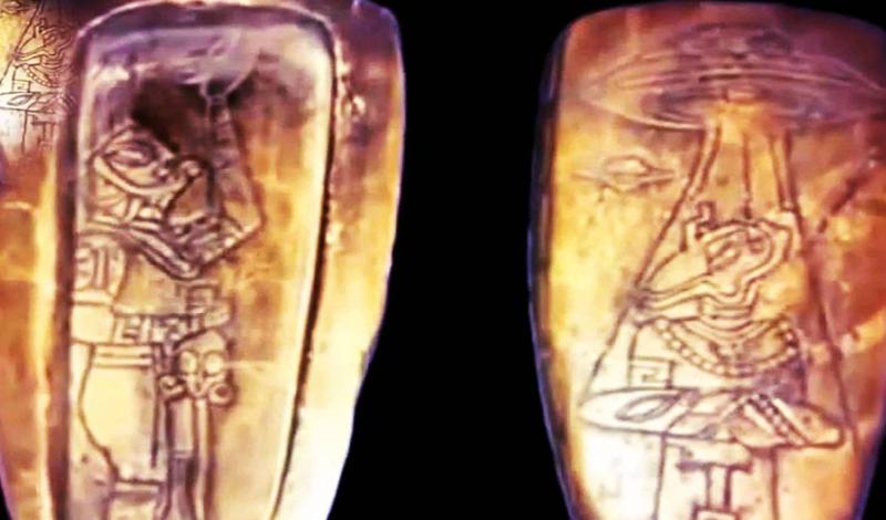 Самые загадочные артефакты истории