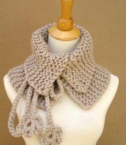 Необычные шарфы трансформеры