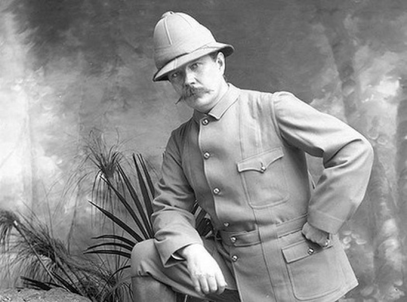 Артур Конан Дойль: великий английский фальсификатор