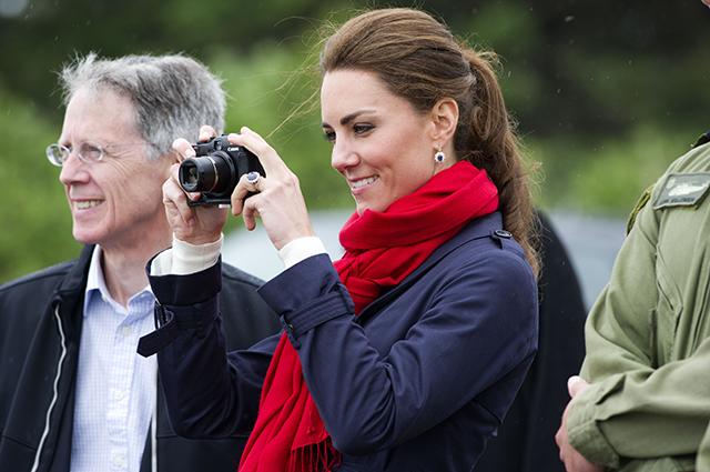 """Подруга Кейт Миддлтон рассказала о ее непубличной стороне жизни: """"Она обычная работающая мама с тремя детьми"""" Монархии"""