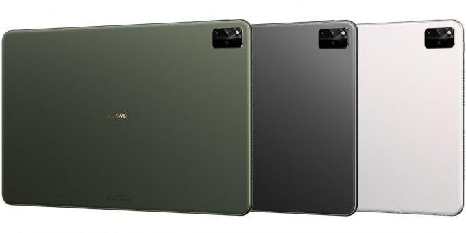 Показана первая линейка планшетов Huawei MatePad на HarmonyOS будущее,гаджеты,Интернет,планшеты,техника,технологии,электроника