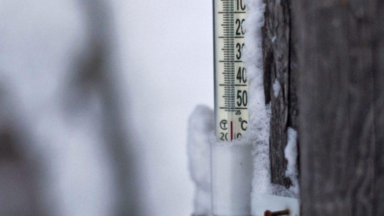 Предстоящая зима для многих в Европе станет последней