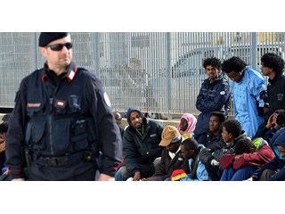 Продают детей и убивают пенсионеров: зверские преступления беженцев в Германии геополитика