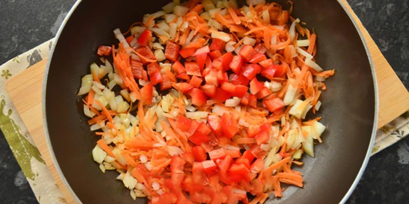 Болгарский суп с фрикадельками «Чорба-топчета» Далее, добавьте, блюдо, порежьте, готовится, желтка, минут, такое, желток, перец, угощение, Затем, приготовить, фрикадельки, течение, специи, руками, Также, Белок, ПеремешайтеМокрыми