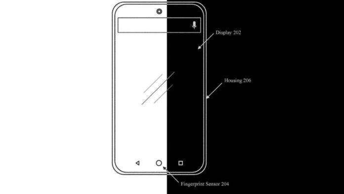 Новый смартфон от создателя Android получит революционный прозрачный дисплей