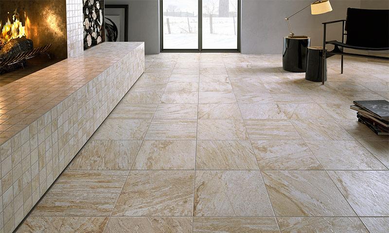 Чем керамогранит отличается от керамической плитки.