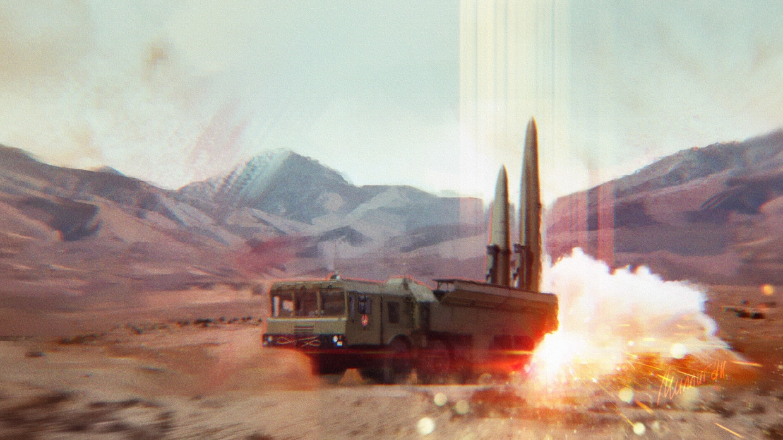 Ракетчики ЮВО «уничтожили» комплексы ПВО противника на учениях в Северной Осетии Армия