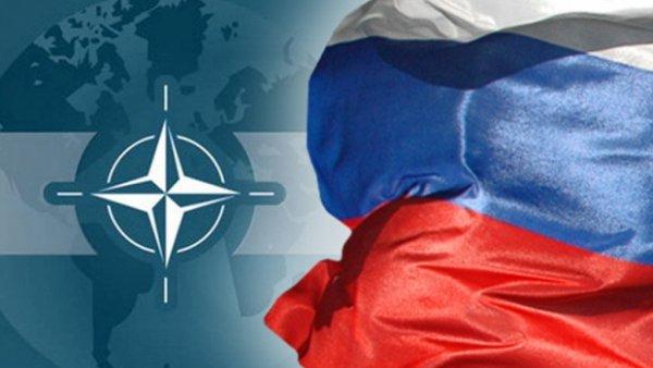 Призрак прошлого: НАТО – единственная угроза миру и безопасности