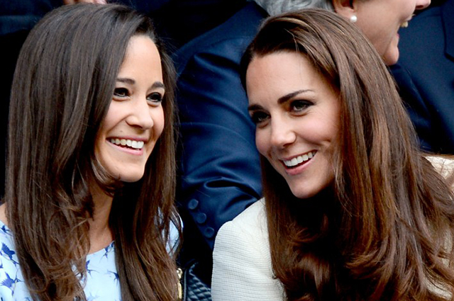 Лондонская квартира Кейт Миддлтон и ее сестры Пиппы выставлена на продажу: фото