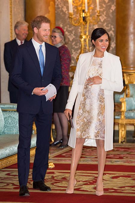 Три месяца под прицелом камер: Меган Маркл и принц Гарри снимутся в реалити-шоу Монархи,Британские монархи