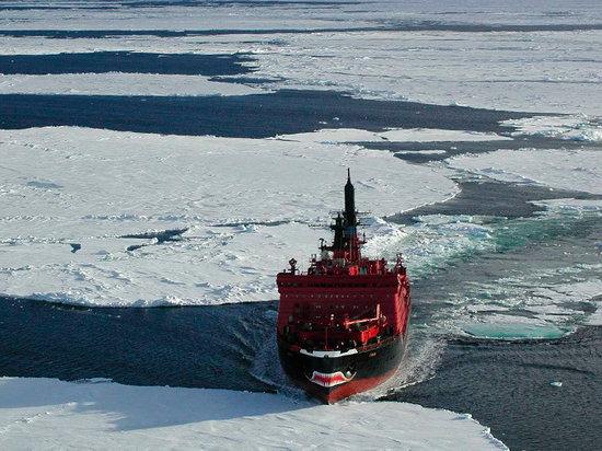 Россия ограничит кораблям НА…