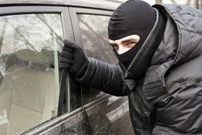 Какие подержанные автомобили угоняют чаще всего