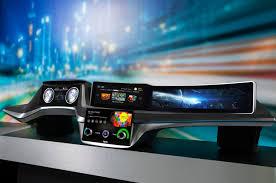 Микросветодиодные дисплеи придут в автомобили через 2-3 года новости,статья,технологии