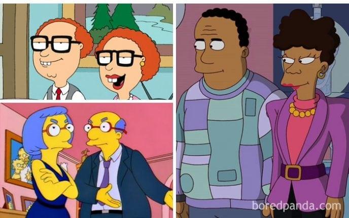 10 маразмов из мультфильмов, которые не могут не замечать взрослые!