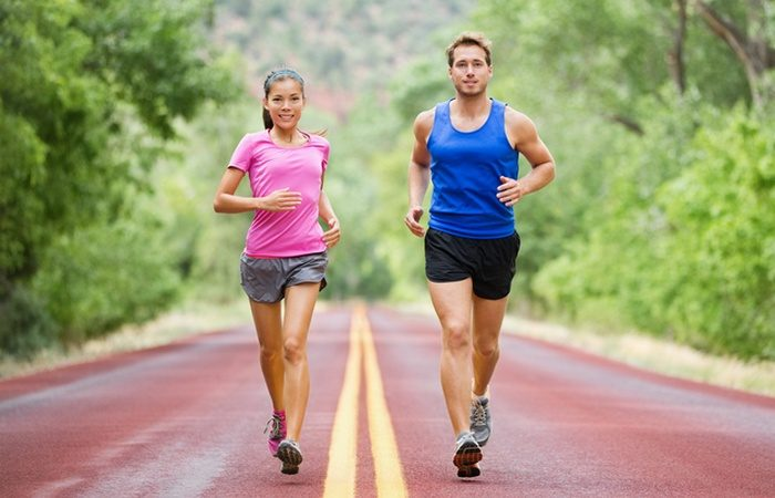 Почему нужно каждый день отправляться на пробежку