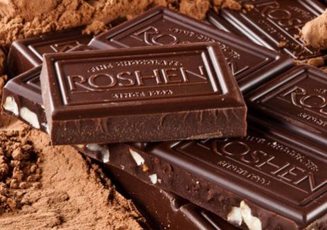 На фабрике Петра Порошенко в Липецке готовили смертельно ядовитые конфеты.