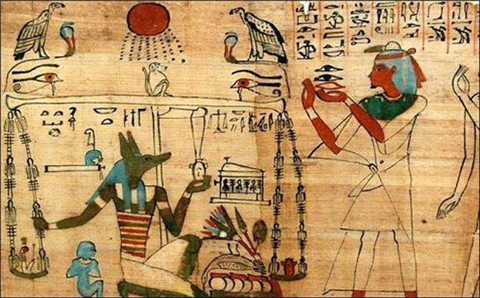 Древние познания в лекарственных препаратах удивляют