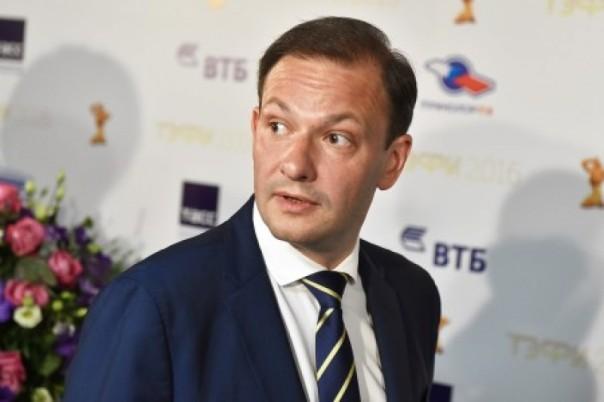 Телеведущего Сергея Брилева исключили из общественного совета при Минобороны России