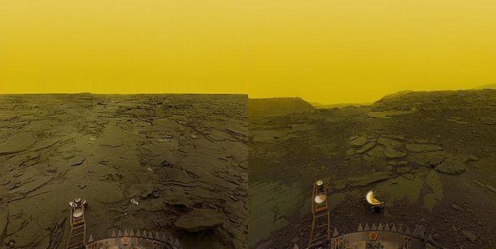 1 марта 1982 года, область Фебы, Венера история, картинки, фото