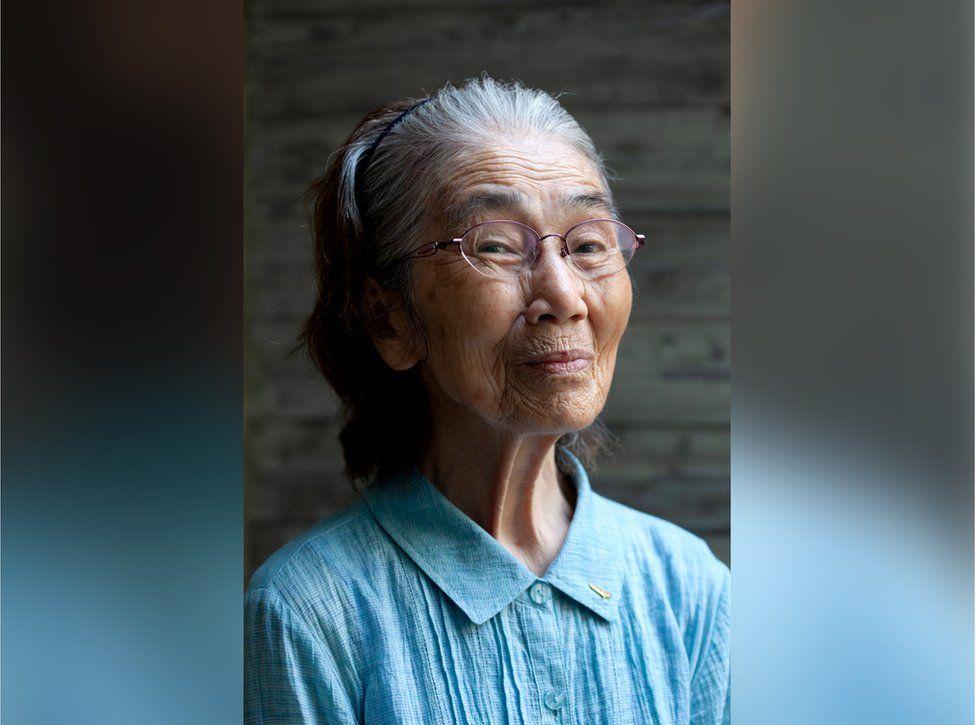 Они пережили атомные бомбы в Хиросиме и Нагасаки: три женских портрета атом,вторая мировая война,жизнь,история,люди,ядерная энергетика,япония