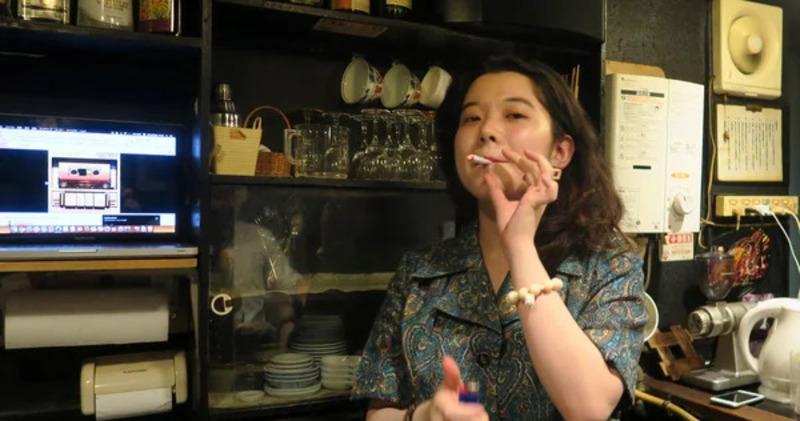 Неожиданная лояльность японцев к курению