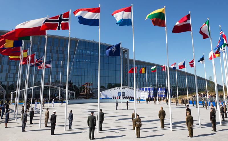 Новый Славянский мир построят без  России