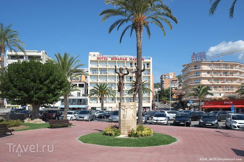 Льорет-де-Мар, Испания