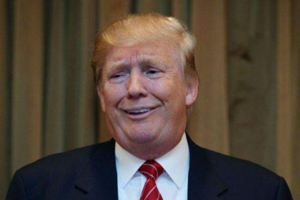 Первый невъездной президент.…