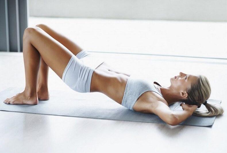 Простые и эффективные упражнения для женщин Арнольда Кегеля: кому и зачем