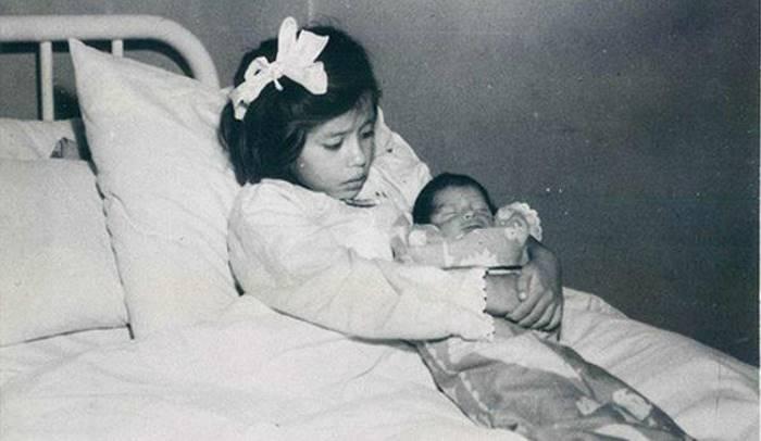 Невероятная история Лины Медины, в 5 лет ставшей самой молодой роженицей в истории
