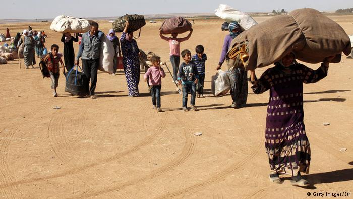 О ситуации в Сирии. Экспертн…