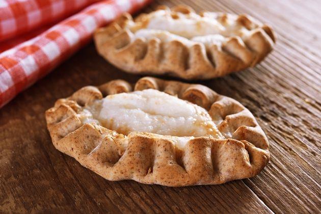 Карельские калитки - самое знаменитое блюдо карельской кухни!