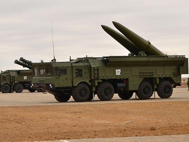 НАТО обвинило Россию в развязывании гонки вооружений