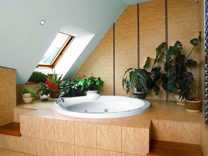 10 способов освежить интерьер ванной комнаты, потратив на все минимум времени ванная комната