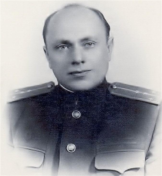 100 лет «Майору Вихрю»!