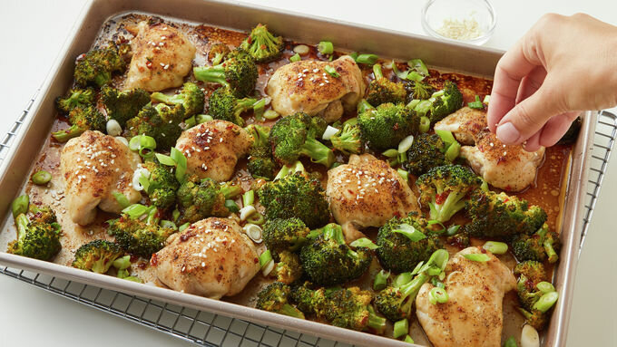 Устали готовить обычную курицу? Приготовьте что то необычное, например цыпленка генерала Цо блюда из курицы,кулинария,мясные блюда