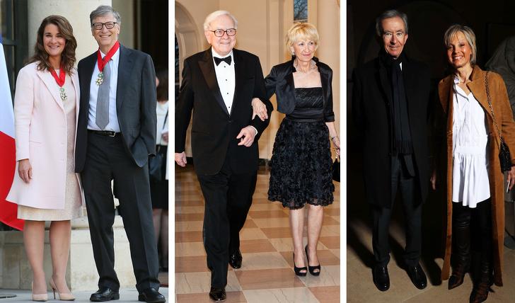 9 жизненных принципов, которые объединяют многих миллиардеров