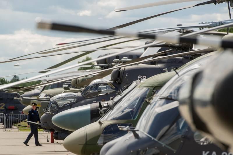 Итоги 2017 года для российского оборонно-промышленного комплекса