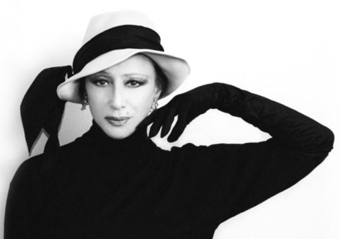 Икона стиля и законодательница мод — Майя Плисецкая