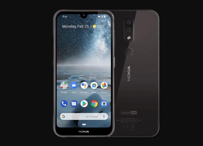В России стартовали продажи нового смартфона Nokia по цене дешевле 13 000 руб. новости,смартфон,статья