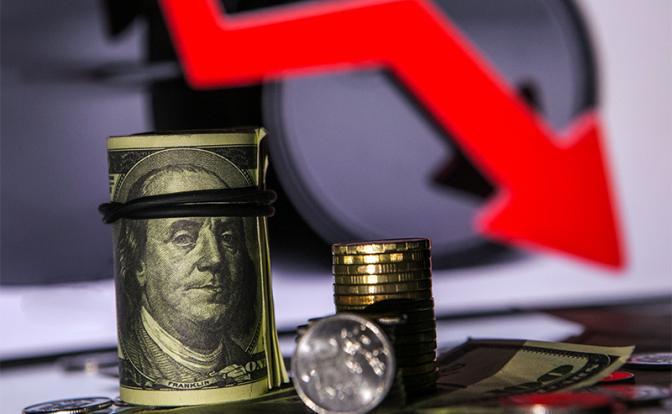 Ждем 80 рублей за доллар: Трамп пускает российскую валюту на дно