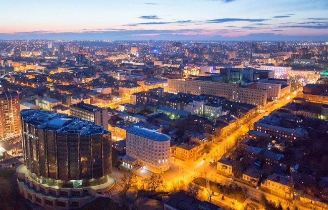 16 интересных фактов о Ростове-на-Дону
