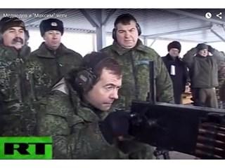 Гениальная многоходовка Путина или спецоперация «Кот Бегемот»